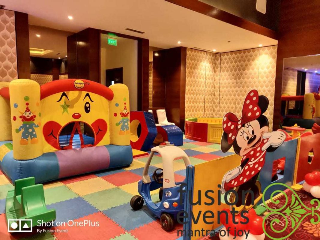 Birthday - Fusion Event | Event Organizer & Management In Ahmedabad